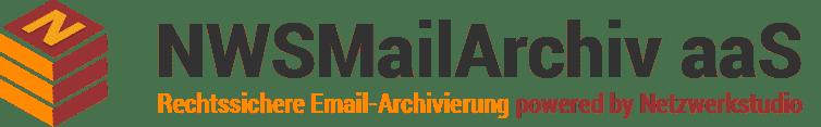 Logo NWSMailArchiv aaS