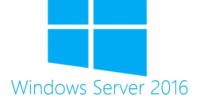 Windows Server 2016 ist jetzt erhältlich