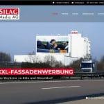 Screenshot xxl-fassadenwerbung.de